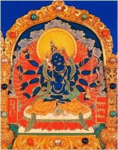 Mahāmantrānusāriṇī